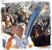 Claudio Baglioni: inno delle Olimpiadi di Torino 2006